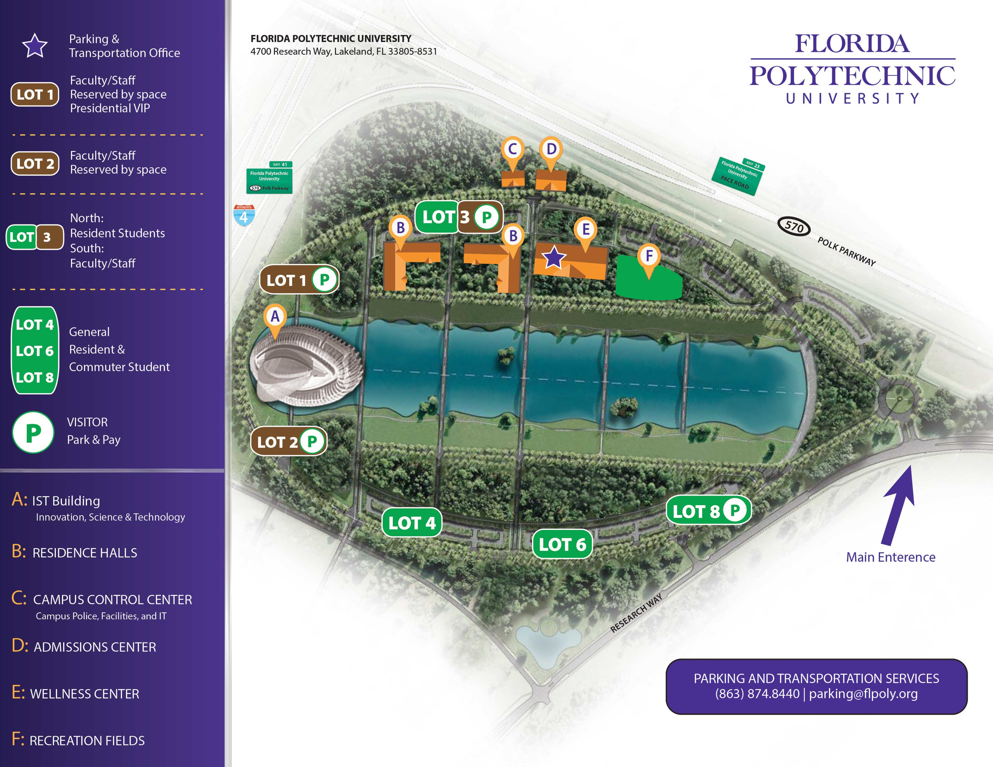 Pace Campus Map.Renewable Energy Systems And Sustainability Conference Transportation